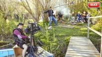 Seriál Ulice: Ze zákulisí natáčení na Peškově chatě - 10