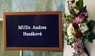 Ordinace: Pohřeb Andrey Hanákové - 30