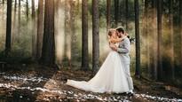 Svatba Patricie Solaříkové a Tibora Pagáče - 5