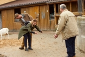 Ordinace: Heluš válčí s kozami! - 10