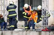 Ordinace: Bibi v nebezpečí při záchranné akci - 14