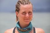 Robinsonův ostrov: Tereza Mašková