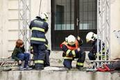Ordinace: Bibi v nebezpečí při záchranné akci - 17