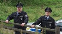 Police Modrava II. - 6. díl - Hajný, který zmizel - 7