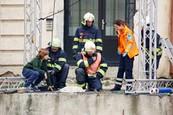 Ordinace: Bibi v nebezpečí při záchranné akci - 1