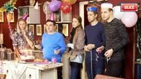 Seriál Ulice: Janina narozeninová oslava - 4