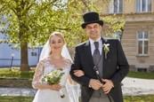 Ordinace: Svatba Květy a Vilíka - 15