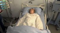 Ordinace: Ze zákulisí natáčení smrti Andrey - 9