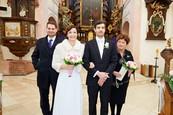 Ordinace: Svatba Bibi Mrázkové a Vojty Kratochvíla - 6