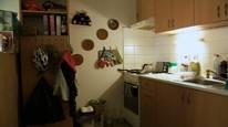 Rekonstrukce bytu rodiny Hurtových - 8