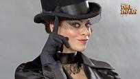 Tvoje tvář má známý hlas: Hana Holišová coby Shania Twain