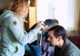 Natáčení Ordinace: Přepadení, zatčení únoskyně, nalezení Haničky - 16