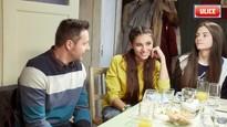 Seriál Ulice: Janina narozeninová oslava - 13