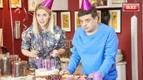 Seriál Ulice: Janina narozeninová oslava - 7