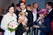 Ordinace: Svatba Bibi Mrázkové a Vojty Kratochvíla - 4