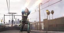 Captain Marvel - 10