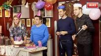 Seriál Ulice: Janina narozeninová oslava - 3