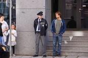 Policie Modrava - dotočná - 5