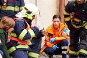 Ordinace: Bibi v nebezpečí při záchranné akci - 5