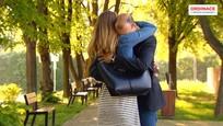 Ordinace: Mázl v objetí s Alenou
