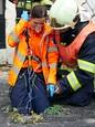 Ordinace: Bibi v nebezpečí při záchranné akci - 9