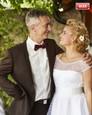 Seriál Ulice: Ze zákulisí natáčení svatby Terezy a Davida - 18