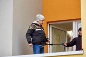 Ordinace: Při skoku z balkonu nahradil Peroutku kaskadér - 8
