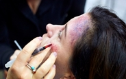 Ordinace: Zákulisí natáčení domácího násilí, líčení zranění i loučení s Jackuliakem - 22