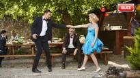 Seriál Ulice: Ze zákulisí natáčení svatby Terezy a Davida - 29