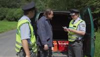 Police Modrava II. - 6. díl - Hajný, který zmizel - 1
