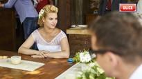 Seriál Ulice: Ze zákulisí natáčení svatby Terezy a Davida - 17