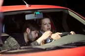 Autonehoda v Ordinaci - 2