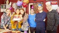 Seriál Ulice: Janina narozeninová oslava - 8