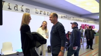 Tenistka Petra Kvitová hraje v Ordinaci sama sebe - 18
