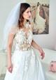 Ordinace: Svatební šaty Bibi - 9