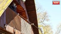 Seriál Ulice: Ze zákulisí natáčení na Peškově chatě - 8