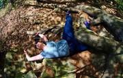 Nesnáším, když jdu po lese a zaklíním se pod kořenem - 5