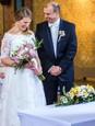 Ordinace: Nevěsta Alena a ženich Čestmír Mázl - 7