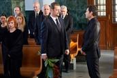 Ordinace: Pohřeb Andrey Hanákové - 6