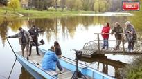 Seriál Ulice: Ze zákulisí natáčení na Peškově chatě - 14