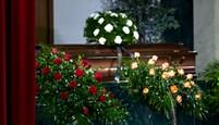 Ordinace: Pohřeb Andrey Hanákové - 24