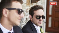 Seriál Ulice: Ze zákulisí natáčení svatby Terezy a Davida - 7