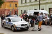 TV Nova natáčí nové díly nejúspěšnějšího seriálu současnosti Policie Modrava - 7