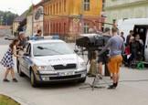 TV Nova natáčí nové díly nejúspěšnějšího seriálu současnosti Policie Modrava - 8