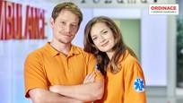 Ordinace: Marek a Bibi