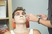 Vítězná maska Davida Gránského v Tváři - 16