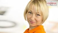 Ordinace: Herečka Klára Cibulková coby záchranářka Andrea Blechová