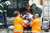 Ordinace: Bibi v nebezpečí při záchranné akci - 25