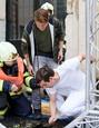 Ordinace: Bibi v nebezpečí při záchranné akci - 31