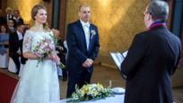 Ordinace: Mázl a Alena mají svatbu
